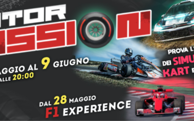 Motor Passion